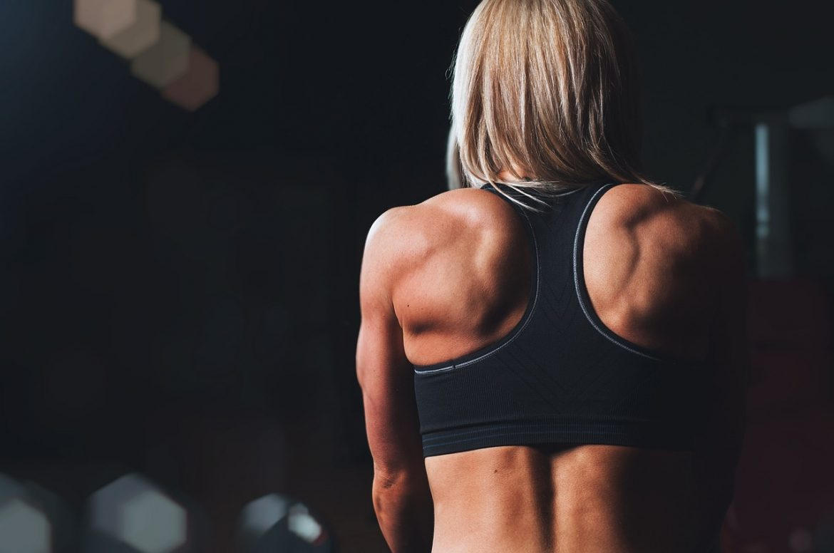 7 best back workouts for women