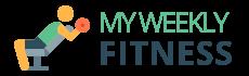 myweeklyfitness logo