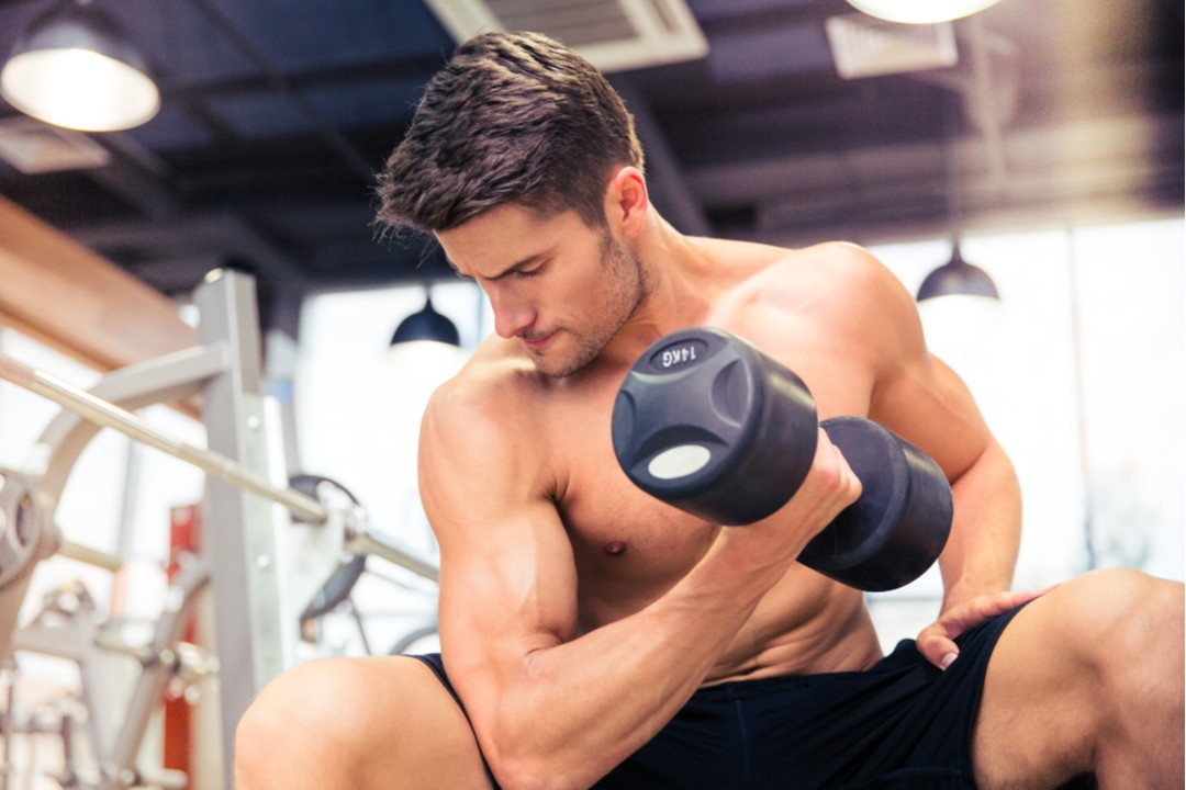 10 Best Fat-Burning Exercises: Weight Loss Workout Plan for Men